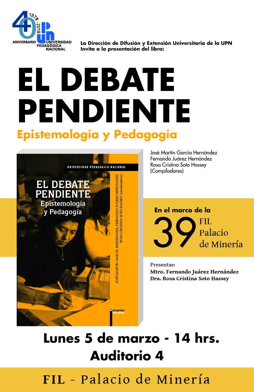 Cartel del libro, el debate pendiente