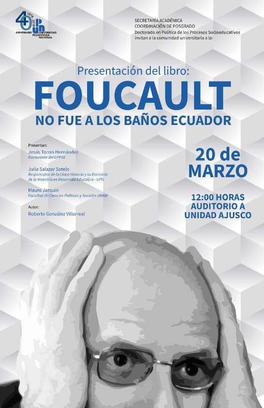 Poster del evento